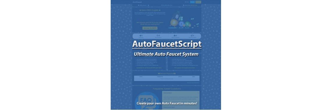 AutoFaucetScript