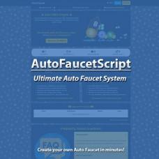 AutoFaucetScript - Ultimate Auto Faucet System